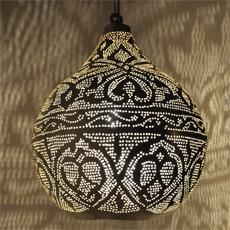 marokkaanse lamp nourstyle
