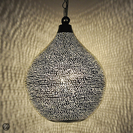Arabische lamp uma s nour lifestyle lampengids for Lampen outlet