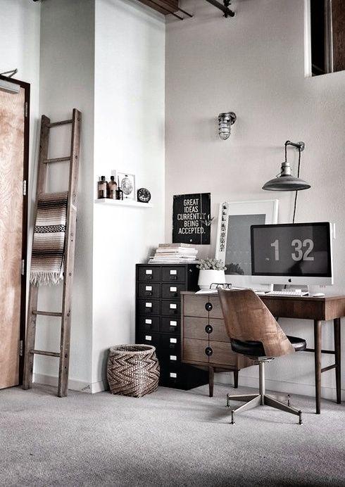 kantoor industriele lamp 5