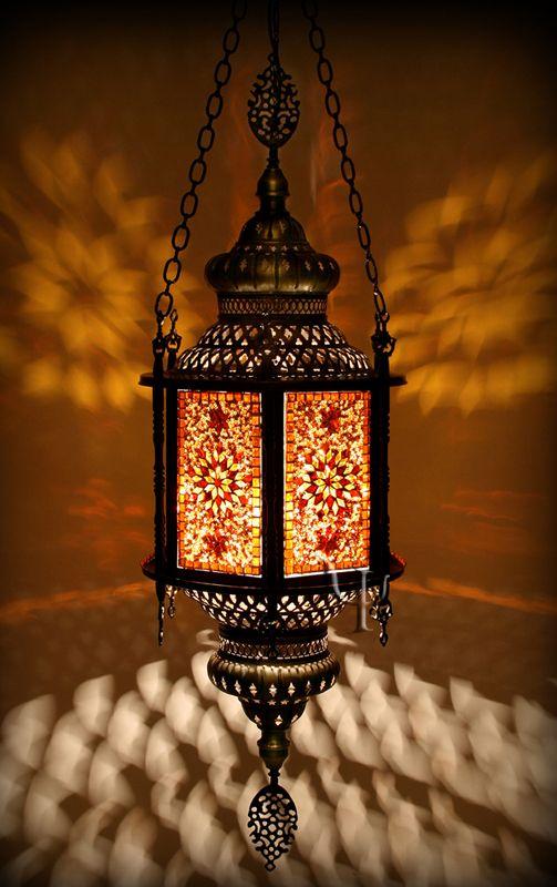 oosterse lantaarn inspiratie