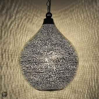 arabische lamp Nour lifestyle